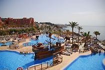 Hotel Holiday Village World Benalmadena Low Rates Save On Your Stay